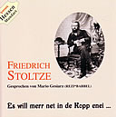 Cover: Stoltze-CD